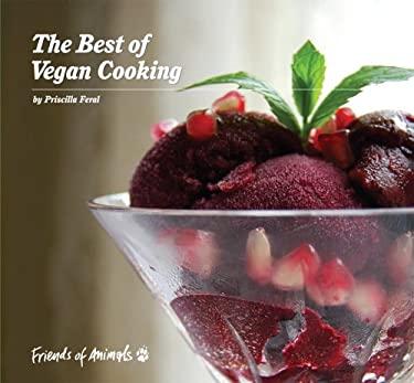 The Best of Vegan Cooking 9780976915928