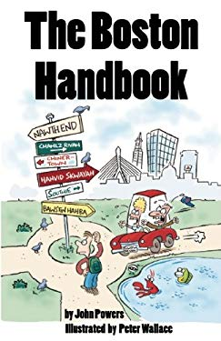 The Boston Handbook 9780975850275