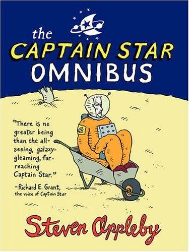 The Captain Star Omnibus 9780973950564