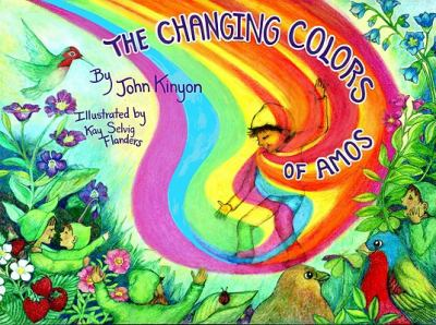 The Changing Colors of Amos 9780978786618