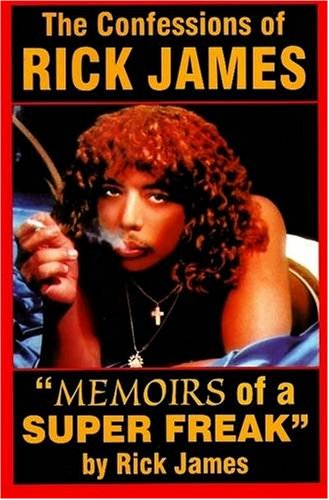 The Confessions of Rick James: