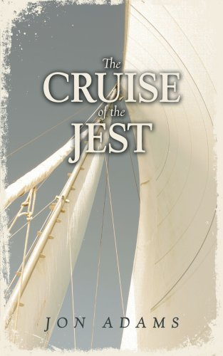 The Cruise of the Jest 9780979761300