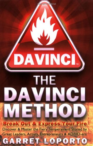 The Da Vinci Method 9780977486007