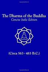 The Dharma of the Buddha 4344717