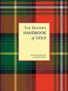 The Duffer's Handbook of Golf 9780977614271