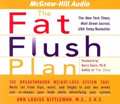 The Fat Flush Plan 9780972488938