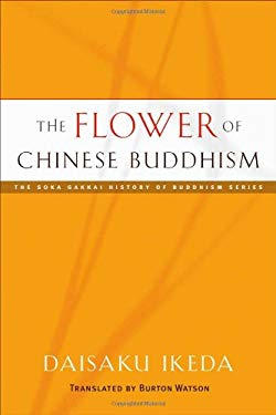 The Flower of Chinese Buddhism 9780977924547