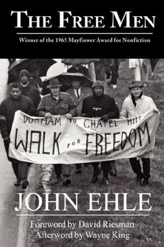 The Free Men 9780979304910
