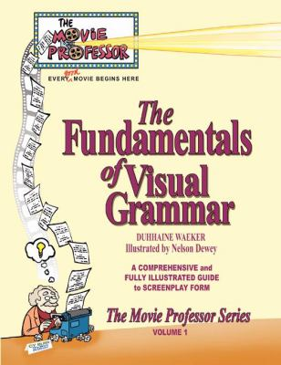The Fundamentals of Visual Grammar 9780975887028