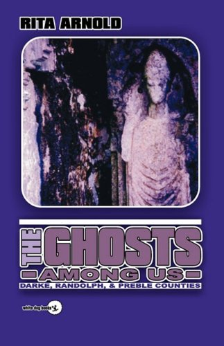 The Ghosts Among Us 9780978846398