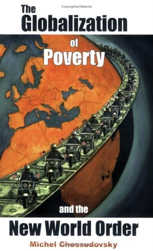 The Globalization of Poverty 9780973714708