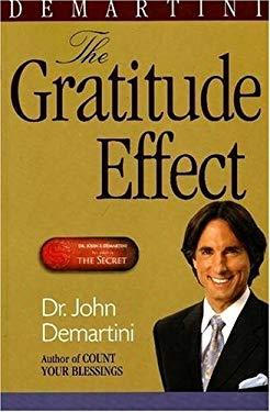 The Gratitude Effect 9780978138028