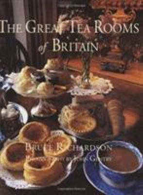 The Great Tea Rooms of Britain 9780979343117