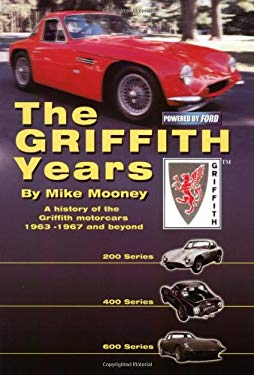 the griffith years reviews description more isbn. Black Bedroom Furniture Sets. Home Design Ideas