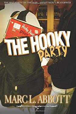 The Hooky Party 9780979652004