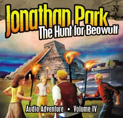 The Hunt for Beowulf 9780978755911