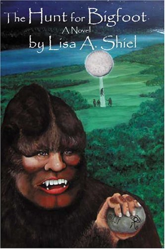 The Hunt for Bigfoot 9780974655307