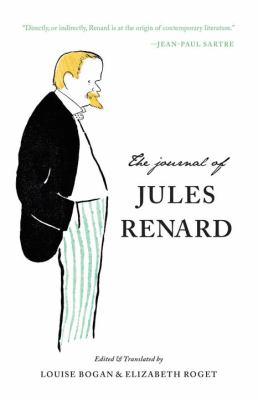 The Journal of Jules Renard 9780979419874