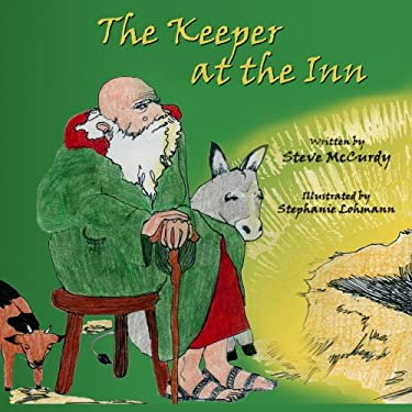 The Keeper at the Inn [With CD] 9780976117926