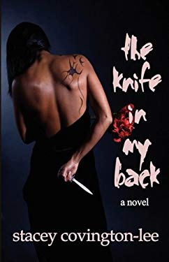 The Knife in My Back 9780977939848