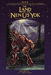 The Land of Nen-Us-Yok 4323525
