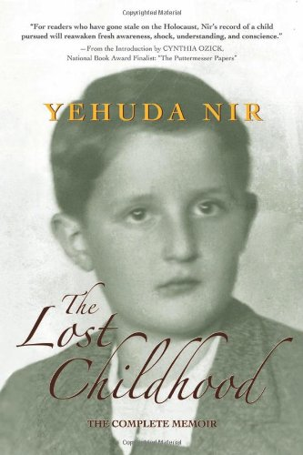The Lost Childhood: The Complete Memoir 9780971059863