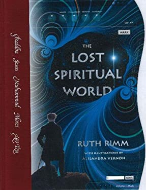 The Lost Spiritual World 9780974575063