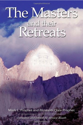 The Masters and Their Retreats 9780972040242