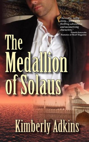 The Medallion of Solaus 9780979325236