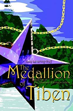The Medallion of Tiben 9780972587495