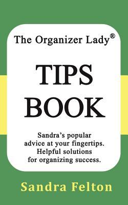 The Organizer Lady Tips Book
