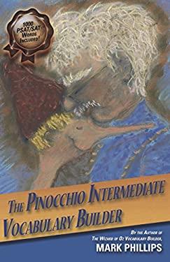 The Pinocchio Intermediate Vocabulary Builder 9780972743921