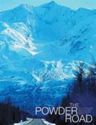 The Powder Road 9780972342254