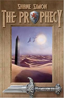 The Prophecy: Book One 9780977366507
