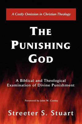 The Punishing God 9780977655588