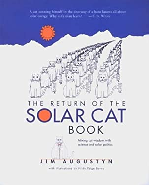 The Return of the Solar Cat Book 9780972994903