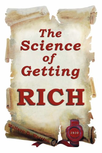 The Science of Getting Rich 9780975229835