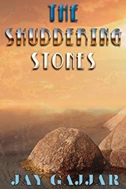 The Shuddering Stones 9780978872458