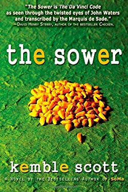 The Sower 9780975361559