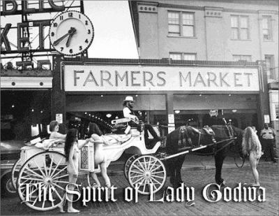 The Spirit of Lady Godiva 9780973027013
