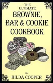 The Ultimate Brownie, Bar & Cookie Cookbook 4318353