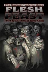 The Undead: Flesh Feast (Zombie Anthology) 4361875