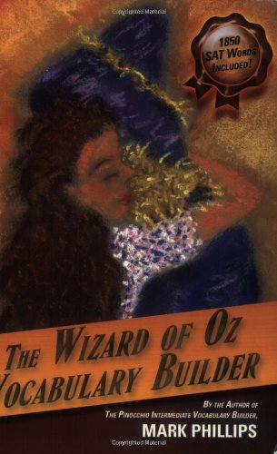 The Wizard of Oz Vocabulary Builder 9780972743907