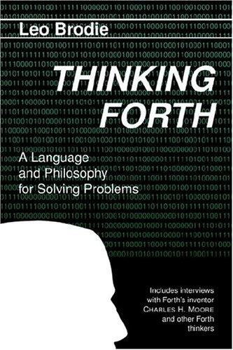 Thinking Forth 9780976458708