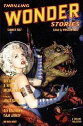Thrilling Wonder Stories - Summer 2007 4366891