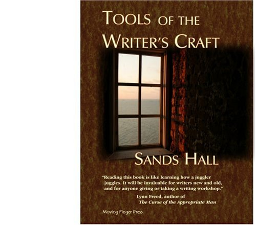 Tools of the Writer's Craft 9780972722575