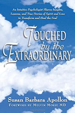 Touched by the Extraordinary 9780975403648