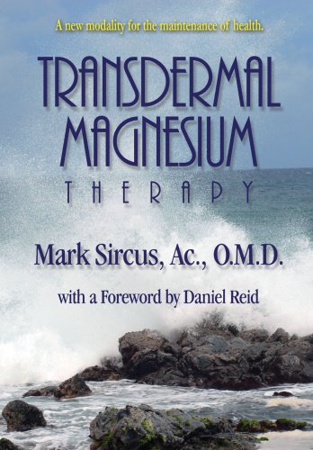 Transdermal Magnesium Therapy 9780978799113