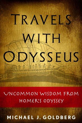 Travels with Odysseus 9780976791508