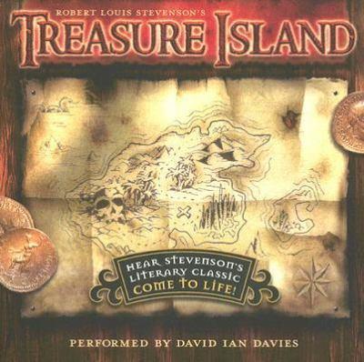 Treasure Island 9780970802262
